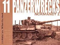 パンツァーレックス 11 (ノルマンディ 2)