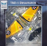 TBD-1 デバステーター ニュートラリティ・パトロール