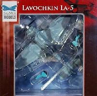 ラヴォーチキン La-5FN ポーランド 1944