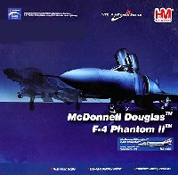F-4B ファントム 2 VF-111 サンダウナーズ 1972年
