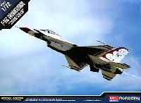 F-16C ファイティングファルコン サンダーバーズ 2009/2010