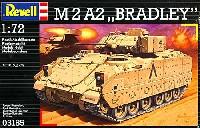 レベル1/72 ミリタリーM2A2 ブラッドレー