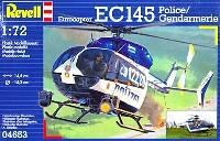 ユーロコプター EC145 Police/Gendarmarie