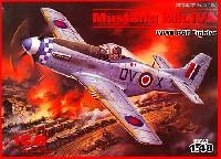 ICM1/48 エアクラフト プラモデルムスタング Mk.4-A (D型) (WW2 イギリス空軍 戦闘機)