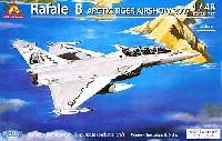 ダッソー ラファール B ARCTIC TIGER AIRSHOW スーパーデカールVer.
