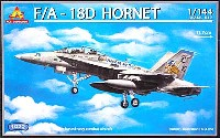 エース コーポレーション1/144 エアクラフトF/A-18D ホーネット