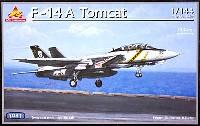 エース コーポレーション1/144 エアクラフトF-14A トムキャット
