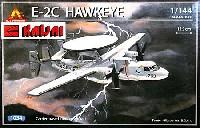 エース コーポレーション1/144 エアクラフトE-2C ホークアイ
