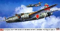 中島 キ49 百式重爆撃機 呑龍 飛行第7戦隊