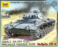 ドイツ 3号戦車 G型 (Pz.Kpfw.3 Ausf.G)