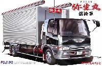 フジミ1/32 トラック シリーズ弥生丸 (保冷車)