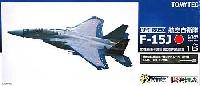 航空自衛隊 F-15J イーグル 第306飛行隊(小松基地) 創設20周年記念塗装機
