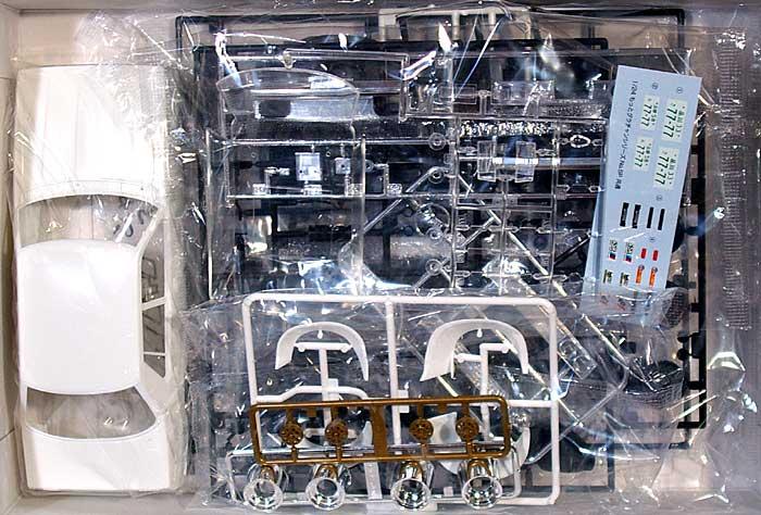 ジャパン 4Dr スペシャル (HGC210) (1979年)プラモデル(アオシマ1/24 もっとグラチャン シリーズNo.SP000137)商品画像_2
