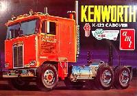 ケンワース K-123 キャブオーバー
