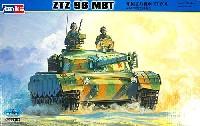 中国主力戦車 ZTZ96