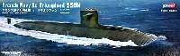 ホビーボス1/350 艦船モデルフランス 原子力潜水艦 ル・トリオンファン