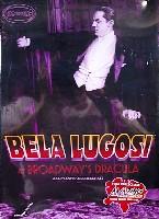 ベラ・ルゴシ (BELA LUGOSI)