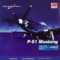 P-51D マスタング オールド・クロウ・スペシャル