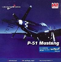 P-51D マスタング オールド・クロウ