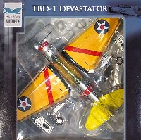 TBD-1 デバステーター USSレキシントン