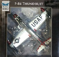 F-84G サンダージェット サンダーバーズ 1953