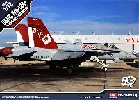 USMC F/A-18A+ ファイティングファルコン VMFA-232 レッドデビルズ