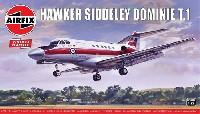 ホーカーシドレー ドミネ T.1