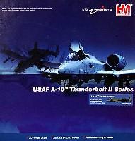 A-10A サンダーボルト ベントウォータース基地 1986年