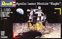 レベルスペースシップアポロ イーグル 月面着陸船