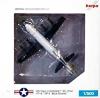 ヘルパherpa Wings (ヘルパ ウイングス)P-3C オライオン アメリカ空軍 VP-9 100周年記念塗装 (VP-6)
