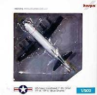 P-3C オライオン アメリカ空軍 VP-9 100周年記念塗装 (VP-6)