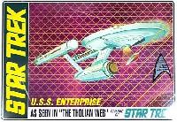 amtスタートレック(STAR TREK)シリーズNCC-1764 U.S.S.ディファイアント