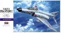 ハセガワ1/72 飛行機 EシリーズF-4EJ改 スーパーファントム (日本航空自衛隊 戦闘機)
