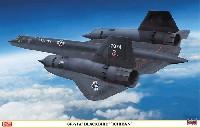 SR-71A ブラックバード ICHIBAN