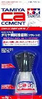 タミヤメイクアップ材タミヤ 瞬間接着剤 (ブラシ付き)