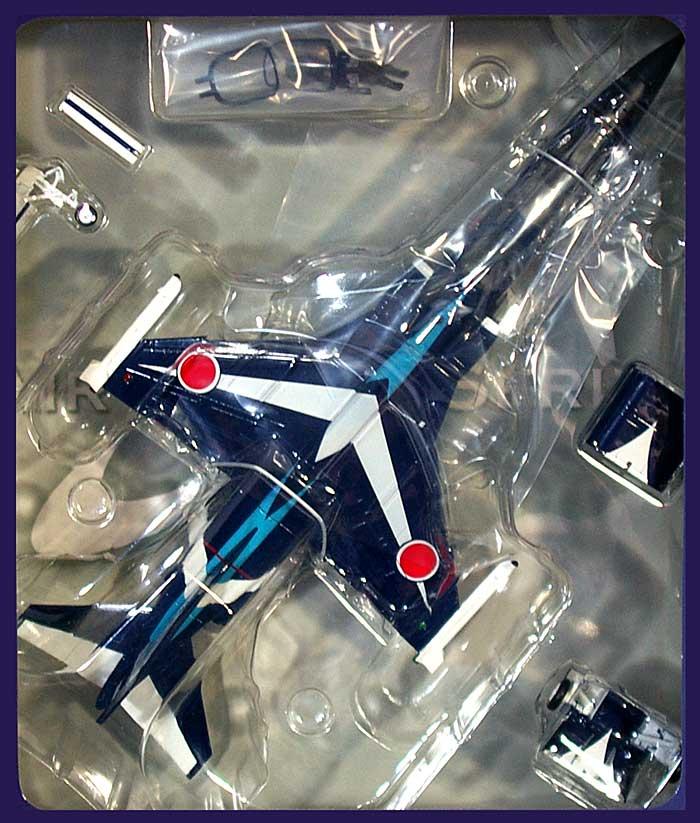 航空自衛隊 T-2 ブルーインパルス 1番機 (175)完成品(ホビーマスター1/72 エアパワー シリーズ (ジェット)No.HA3403)商品画像_1