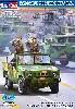中国陸軍 小型軍用車 BJ2022JC 勇士