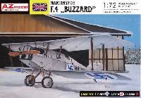 AZ model1/72 エアクラフト プラモデルマーチンサイド F.4 バザード パート2