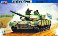 中国主力戦車 ZTZ96A