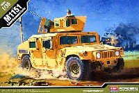 M1151 ハンビー