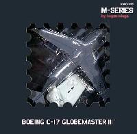 C-17A グローブマスター 3 アメリカ空軍 アトラス空軍基地 (00-0172)