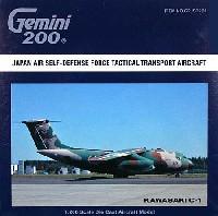 川崎 C-1 航空自衛隊 第2輸送航空隊 第402飛行隊 入間基地 (18-1031)