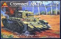 クロムウェル Mk.4