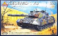レオパルト 1A5