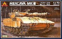 メルカバ Mk.3