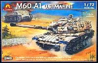 M60A1 U.S.マリーン