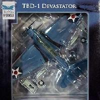 TBD-1 デバステーター USS エンタープライズ