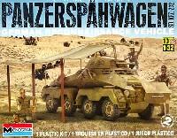 Sd.Kfz.232 8輪重装甲無線車