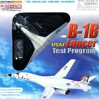 B-1B ランサー アメリカ空軍 試作機 (Test Program)