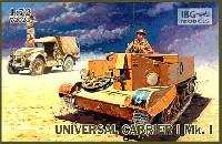 ユニバーサルキャリア 1 Mk.1